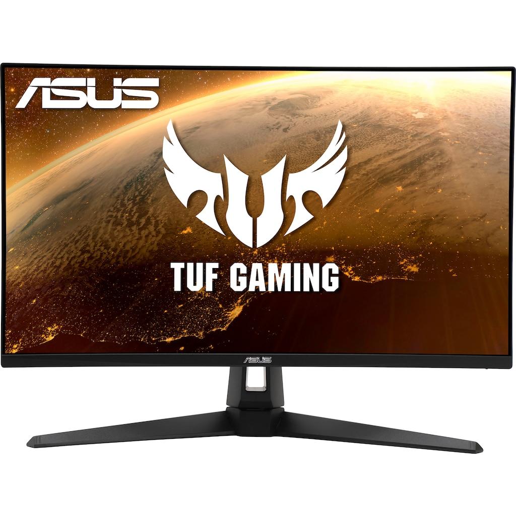 "Asus Gaming-Monitor »VG279Q1A«, 68,58 cm/27 "", 2560 x 1440 px, WQHD, 1 ms Reaktionszeit, 170 Hz"
