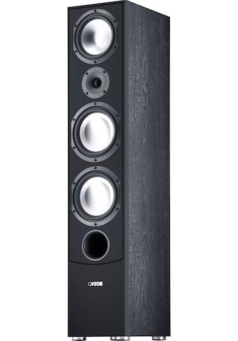 CANTON Stand-Lautsprecher »GLE 490.2 ein«, 1 Stück kaufen