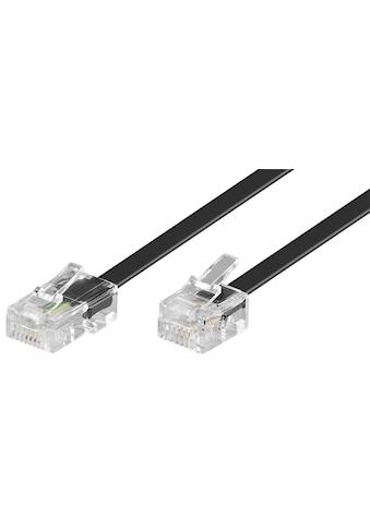 Goobay Modularanschlusskabel kaufen