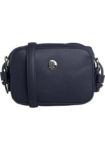 TOMMY HILFIGER Mini Bag »CLASSIC SAFFIANO CAMERA BAG« kaufen