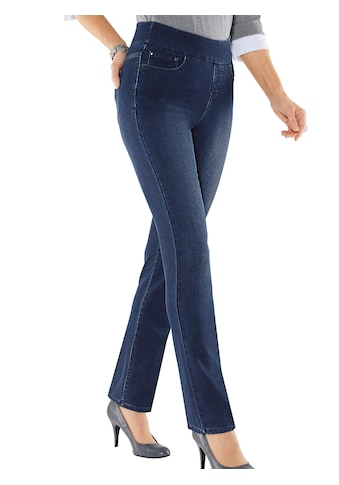 Casual Looks Jeans in beliebter 5 - Pocket - Form kaufen