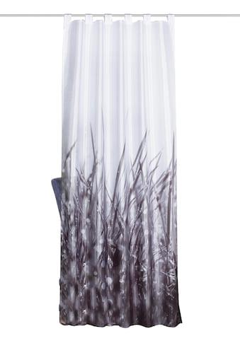 Vorhang, »SELO«, HOME WOHNIDEEN, Schlaufen 1 Stück kaufen
