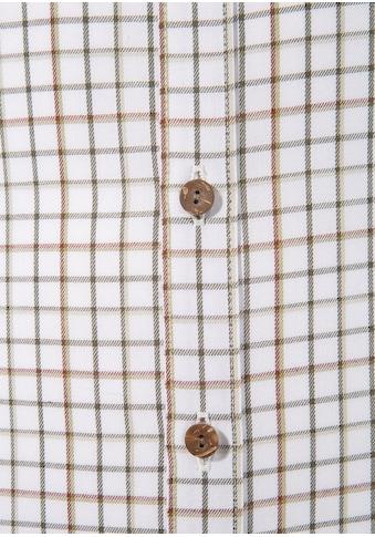 OS - Trachten Trachtenhemd in denzentem Karo - Design kaufen