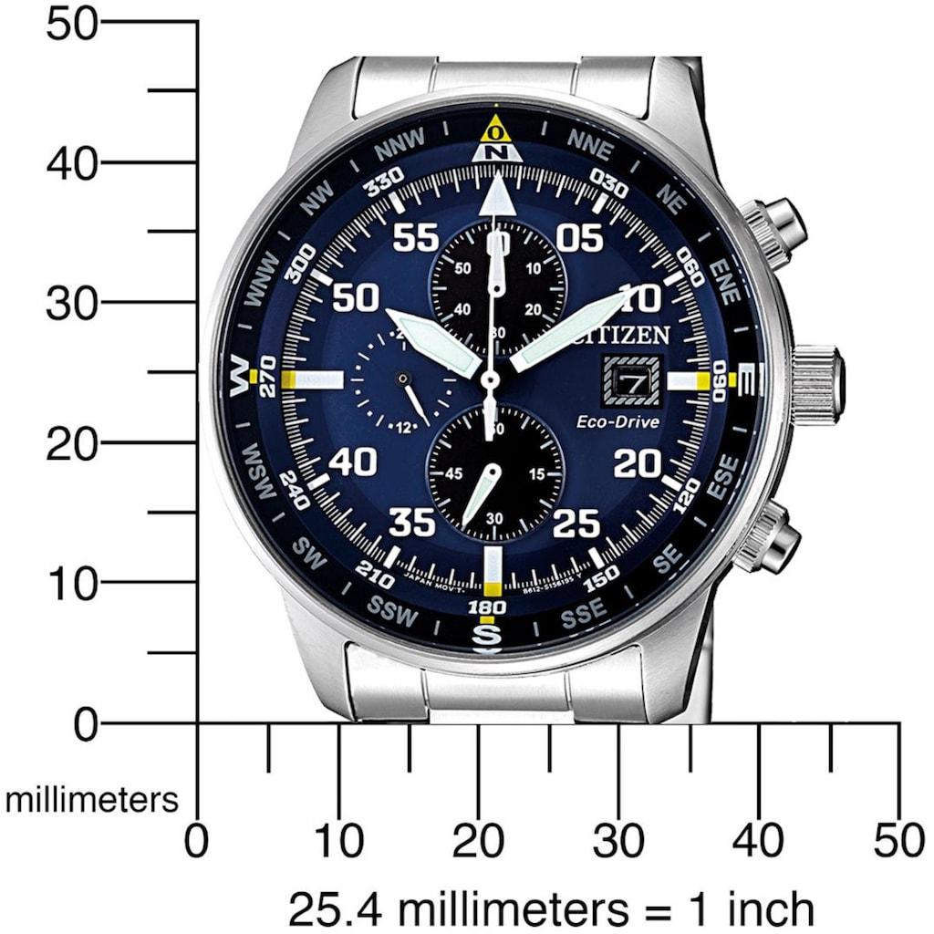 Citizen Chronograph »CA0690-88L«