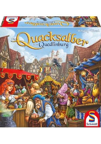 """Schmidt Spiele Spiel, """"Die Quacksalber von Quedlinburg"""" kaufen"""