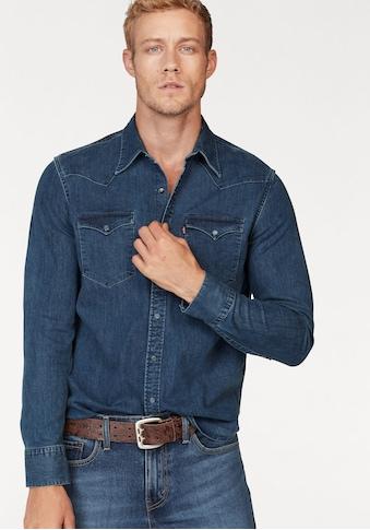Levi's® Jeanshemd kaufen