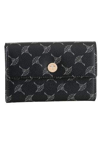 Joop! Geldbörse »cortina cosma purse mh10f«, mit trendigem Allover-Muster und... kaufen