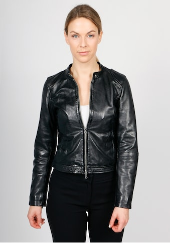 Freaky Nation Lederjacke »New Carol - FN« kaufen
