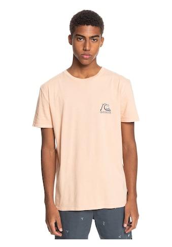 Quiksilver T-Shirt »Fresh Take« kaufen