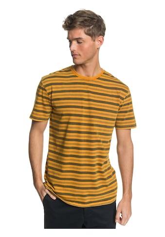 Quiksilver T-Shirt »Capitoa« kaufen