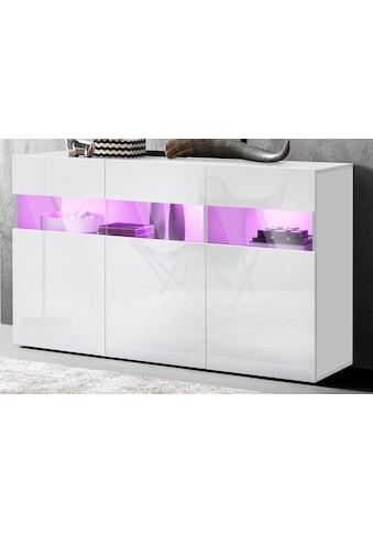 Tecnos Sideboard, Breite 130 cm kaufen