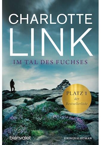 Buch »Im Tal des Fuchses / Charlotte Link« kaufen