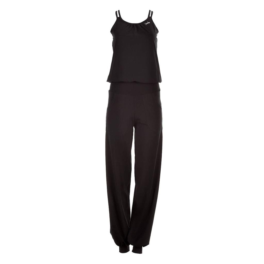 Winshape Jumpsuit »WJS1«