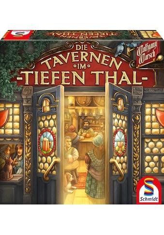 """Schmidt Spiele Spiel, """"Die Tavernen im Tiefen Thal"""" kaufen"""