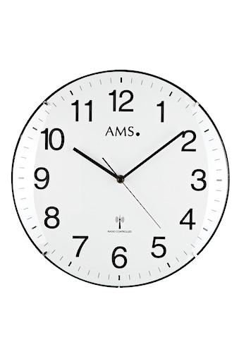 AMS Funkwanduhr »F5960« kaufen