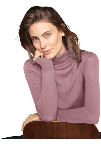 Inspirationen Pullover im weichen Material - Mix kaufen