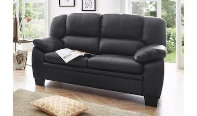 ATLANTIC home collection 2-Sitzer, inklusive Federkern kaufen