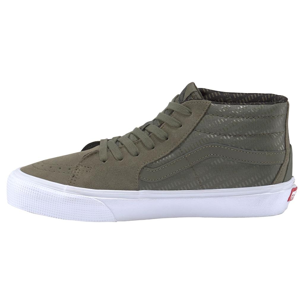 Vans Sneaker »SK8-Mid GORE-TEX«