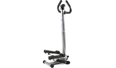 body coach Stepper »Up-Down Fitness Step Hometrainer Stepper mit Haltegriff« kaufen