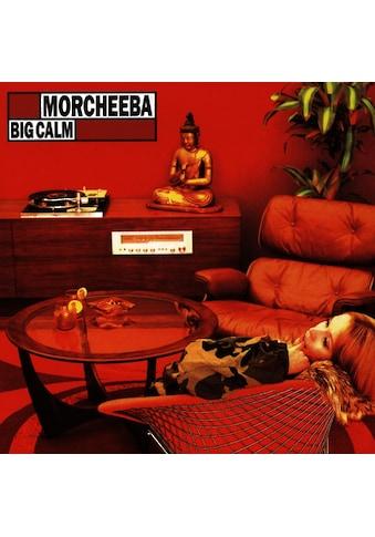 Musik-CD »Big Calm / Morcheeba« kaufen