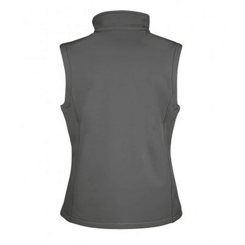 Result Softshellweste »Damen Core Soft Shell Bodywarmer«