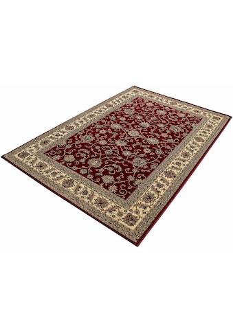 Ayyildiz Teppich »Marrakesh 210«, rechteckig, 12 mm Höhe, Kurzflor, Orient-Optik,... kaufen