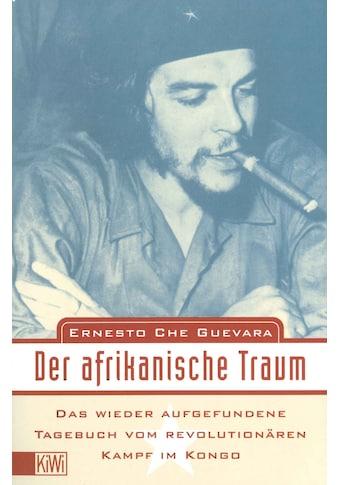 Buch »Der afrikanische Traum / Ernesto Che Guevara, Hans-Joachim Hartstein« kaufen