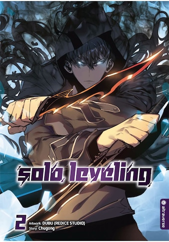 Buch »Solo Leveling 02 / Chugong, Dubu (Redice Studio)« kaufen