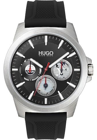 HUGO Multifunktionsuhr »#TWIST, 1530129« kaufen
