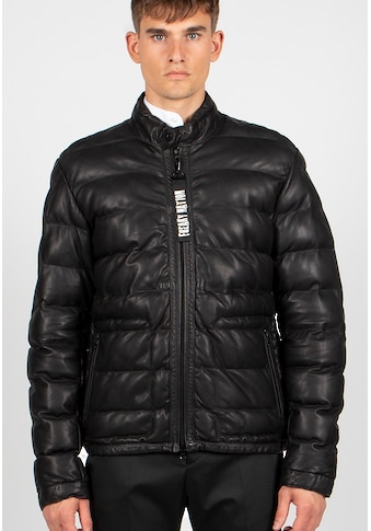 Freaky Nation Lederjacke »Copper Mountain - FN« kaufen