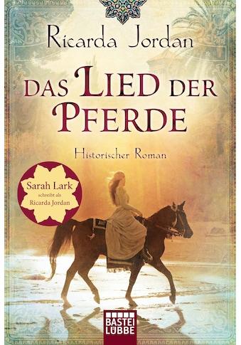 Buch »Das Lied der Pferde / Ricarda Jordan, Tina Dreher« kaufen