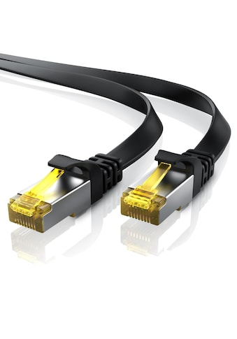Primewire Flachband Netzwerkkabel kaufen