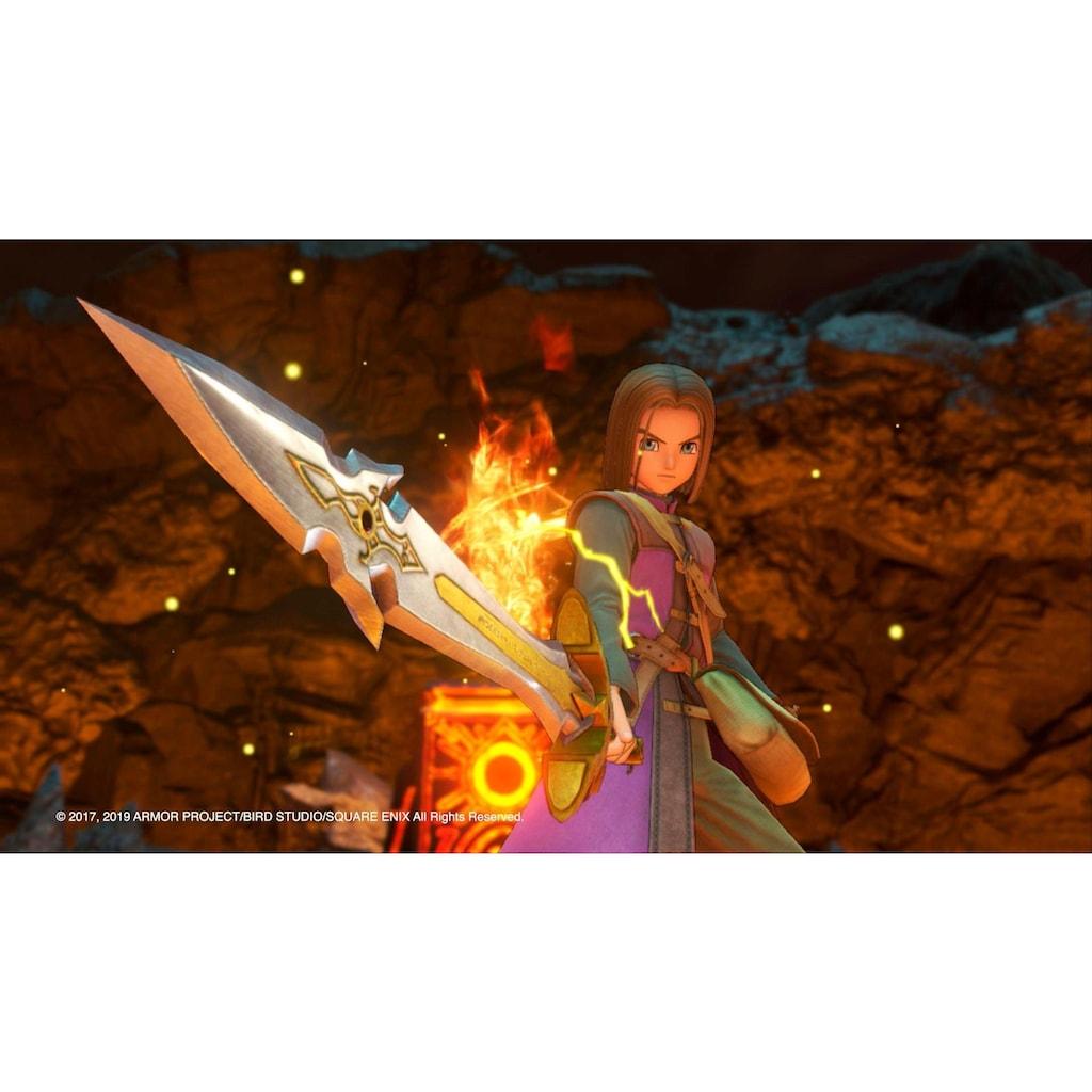 Nintendo Switch Spiel »DRAGON QUEST XI S: Streiter des Schicksals – Definitive Edition«, Nintendo Switch