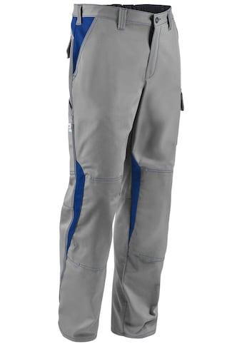 Kübler Arbeitshose »Image Dress New Design«, mit 2 Seitentaschen kaufen