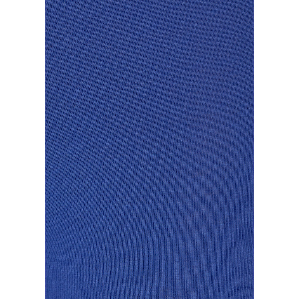Calvin Klein Hipster, in blautönen