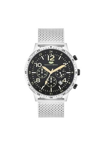 Rhodenwald & Söhne Chronograph »RWS002«, (1 tlg.), Armband aus Edelstahl kaufen