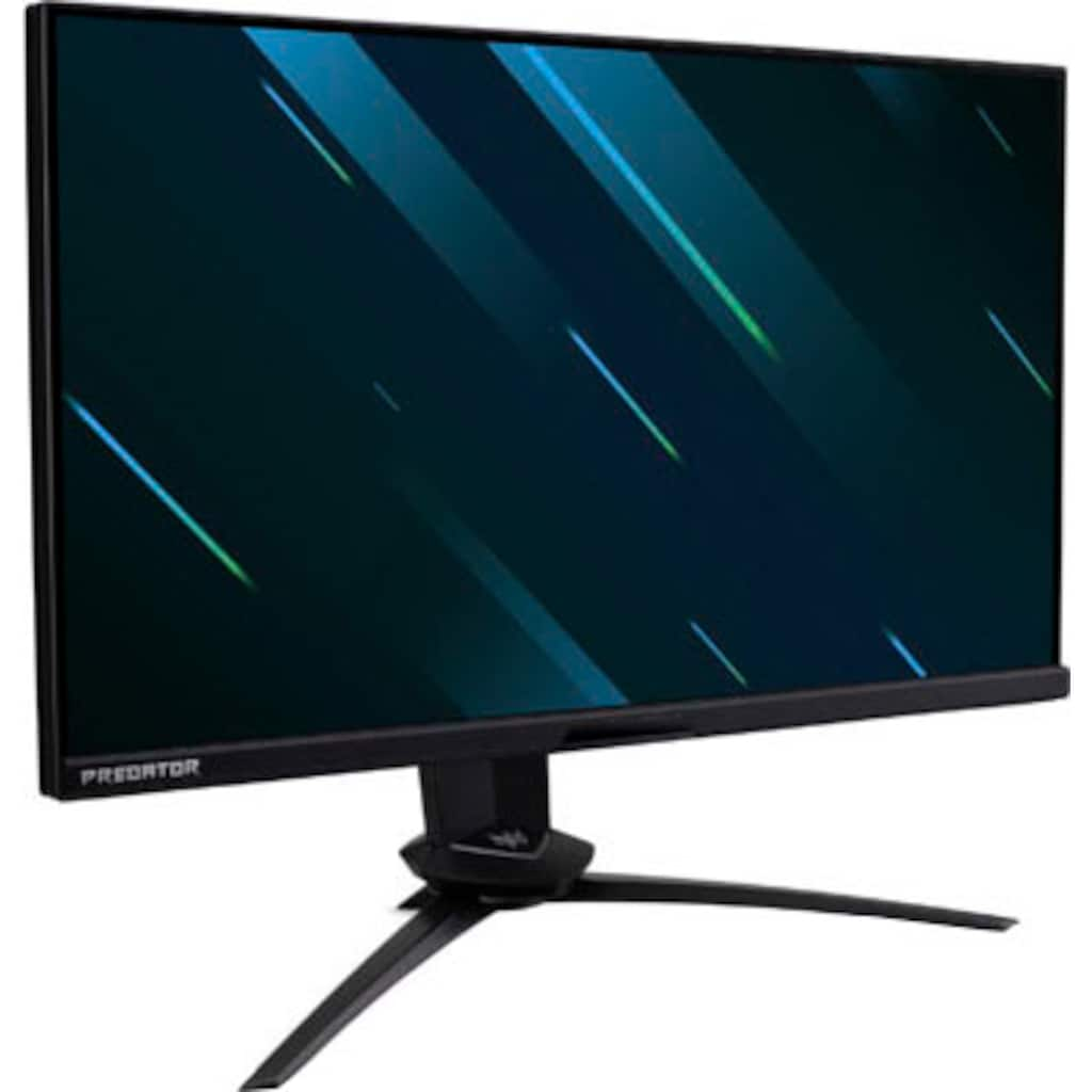 "Acer Gaming-Monitor »Predator X25«, 62,2 cm/24,5 "", 1920 x 1080 px, Full HD, 1 ms Reaktionszeit, 360 Hz"