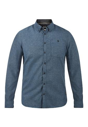 Blend Langarmhemd »20710340« kaufen