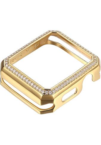 SKY•B Smartwatch-Hülle »DECO HALO, W003G38, 38 mm«, Watch kaufen