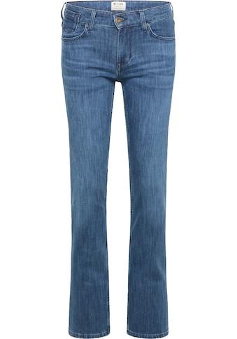 MUSTANG Bootcut-Jeans »Girls Oregon« kaufen