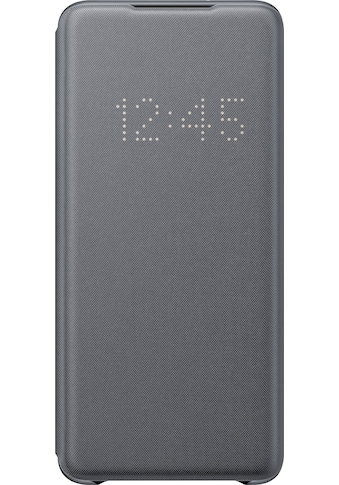 Samsung Smartphone-Hülle »LED View Cover EF-NG985«, Galaxy S20+ kaufen