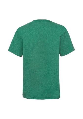 Fruit of the Loom T-Shirt »Kinder Unisex, kurzärmlig (2 Stück/Packung)« kaufen