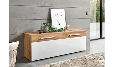 Places of Style Lowboard »Locarno«, im trendigen Design kaufen