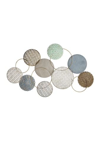 Wanddeko Kreise kaufen