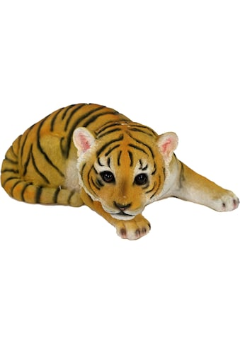 Home affaire Tierfigur »Tiger liegend« kaufen