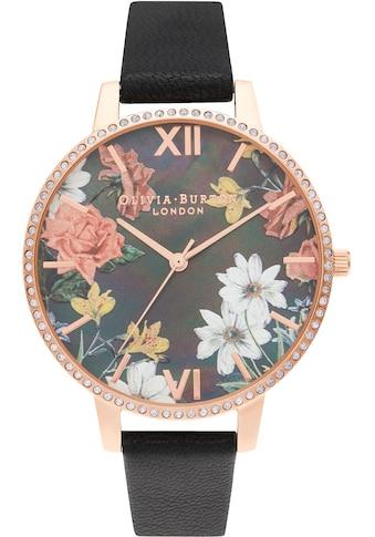 OLIVIA BURTON Quarzuhr »Sparkle Florals, OB16BF31« kaufen