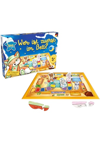 Noris Spiel »Schlafmützen«, Made in Germany kaufen