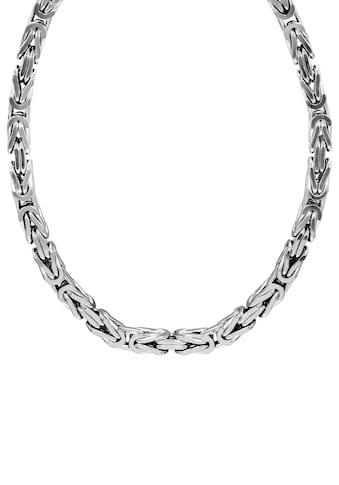 Firetti Königskette »Königskettengliederung 4-kant, 6,0 mm breit«, Made in Germany kaufen