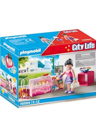 Playmobil® Konstruktions-Spielset »Fashion Acessoires (70594), City Life«, (40 St.),... kaufen