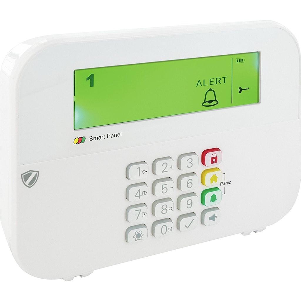 Schwaiger Funk-Alarm-System Starter Set »Green Guard«, (5 teilig)